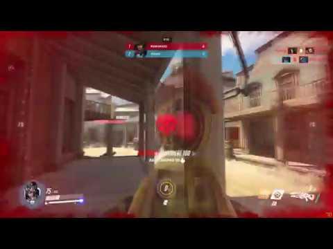 [Overwatch] - Yasho | Widowmaker Montage