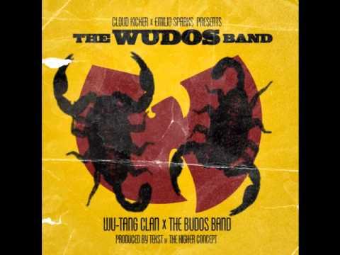 WU TANG CLAN vs THE BUDOS BAND - Scorpion Style