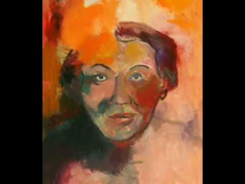 Sarah Vaughan - ♫ One Mint Julep ♫