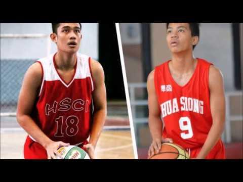2 Ilonggo Kids for Batang Gilas | News Report