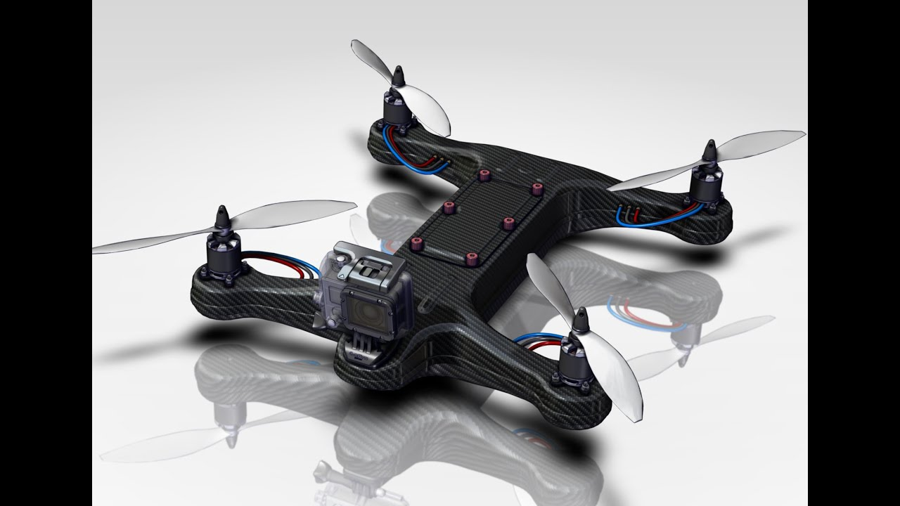 drone qimmiq blimp