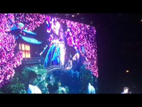 John Mayer - XO 4/11/17 United Center Chicago, IL