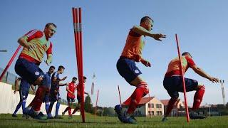 Ασκήσεις Δύναμης! / Strength Training Exercises!