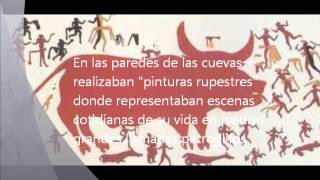historia 1 aridoamerica