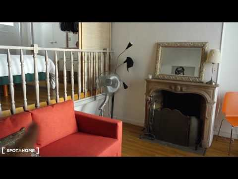 Sophisticated 1-bedroom apartment for rent in 5th arrondissement, next... - Spotahome (ref 134215)