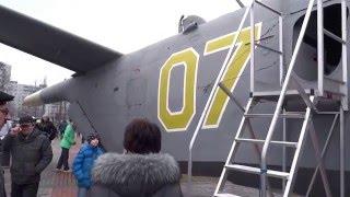 07-ikkinchi Seaplane BAA 12