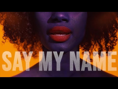 David Guetta, Bebe Rexha & J Balvin  Say My Name Lyric
