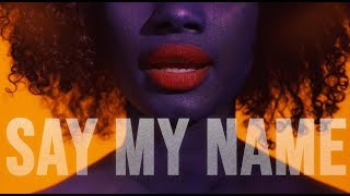 David Guetta, Bebe Rexha & J Balvin - Say My Name (Lyric video) thumbnail