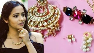 Jewellery Hacks : How To Repair Expensive Jewellery. Tips by a Jewelery Designer