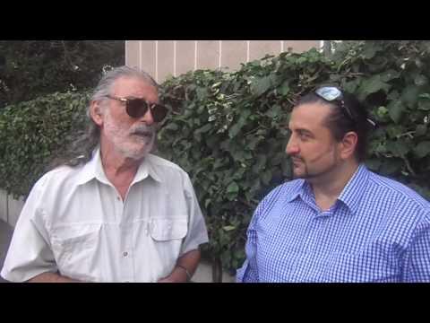 "Quinto Gambi Controfigura di Tomás Milián ""Er Monnezza"" : Intervista"