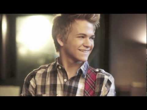 Wanted - Hunter Hayes [Lyric Video With Pictures]
