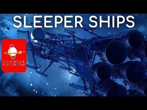 Sleeper Ships
