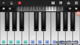 Mauli Mauli (lay Bhari) Marathi Song On Perfect Piano