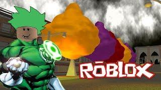 ROBLOX EL CAMINO AL BIEN!!! 💥 Super Power Training Simulator