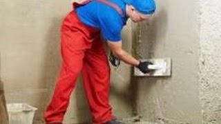 ► Штукатур от Бога || Мастер класс! Как правильно штукатурить стены(Парень просто Бог в штукатурке стен. Как он это делает? ▻Ещё больше видео на нашем канале: http://www.youtube.com/channel/U..., 2016-10-13T15:17:03.000Z)