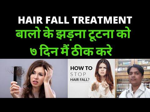 hair loss treatment | hair fall treatment in homeopathy | hair loss treatment for men & women