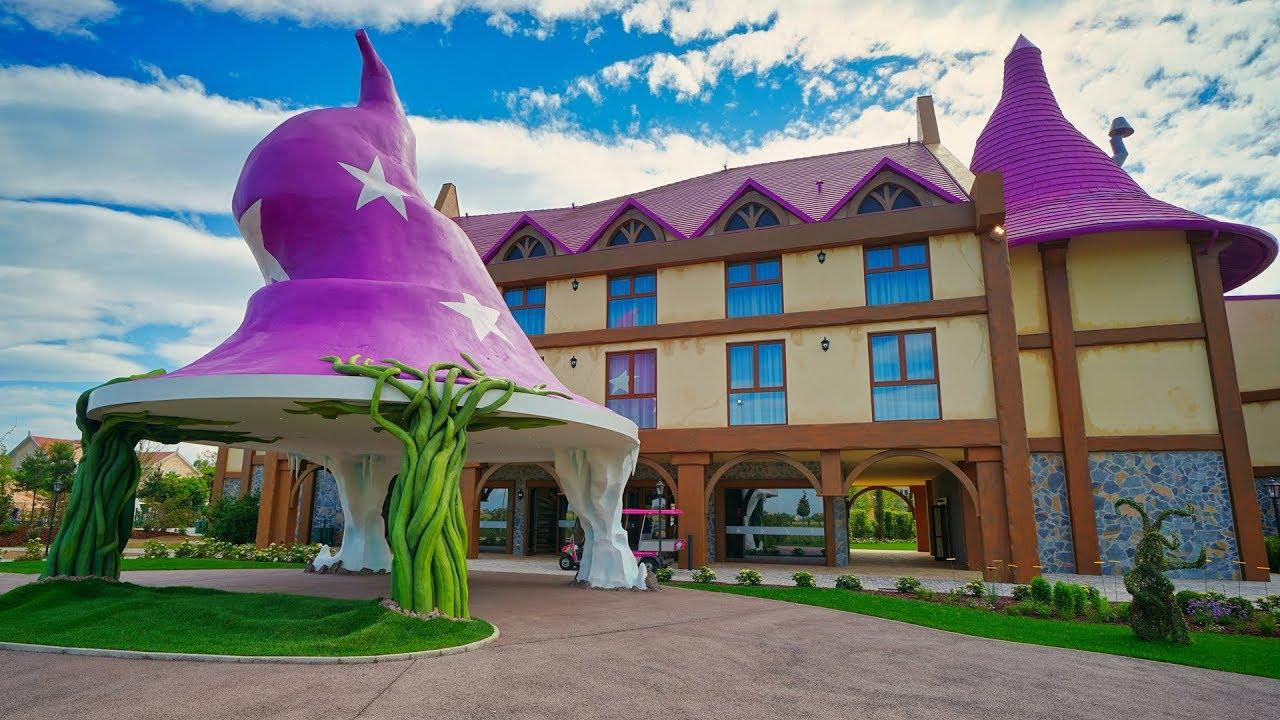 Gardaland Calendario 2020.Gardaland Magic Hotel Prenota Il Tuo Soggiorno