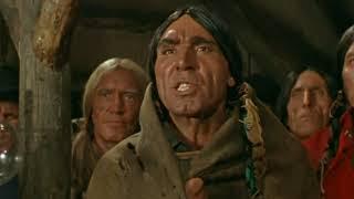 отстрел индейцев (Белые волки.1969)