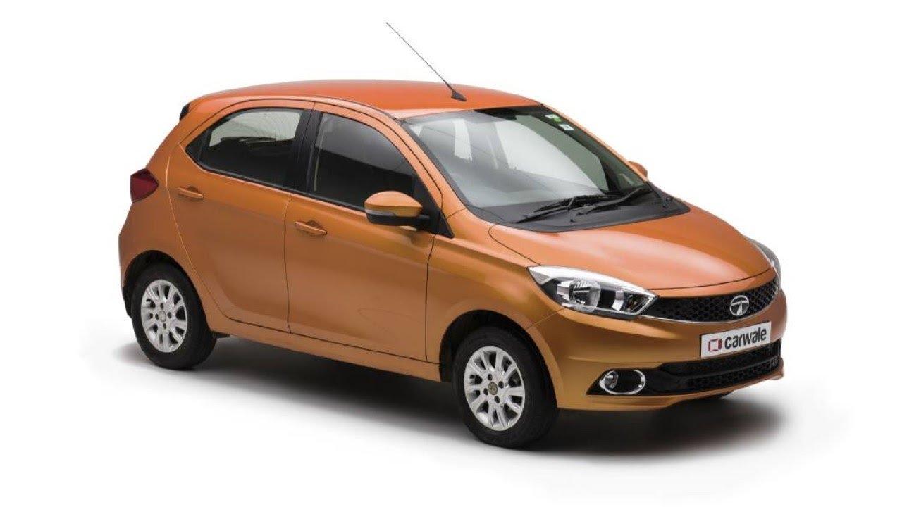 2018 Tata Tiago Revotron XZ best car interior exterior ...
