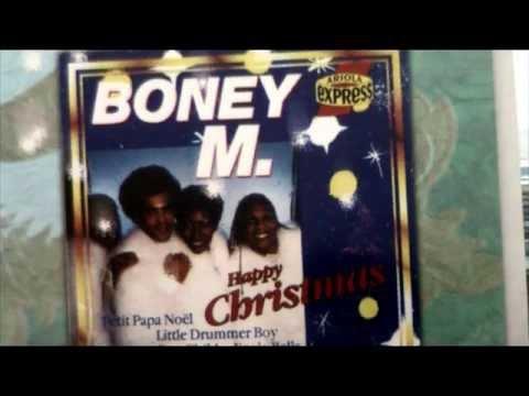 Joy To The World        Boney M