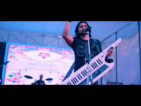 best indian keytarist MI 2 SOUND CHEAK RDX💥INDIA LIVE Delhi