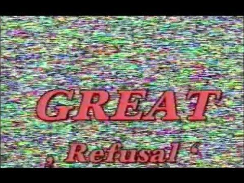 Great - Refusal (Videoklip - VHS Rip 1998)