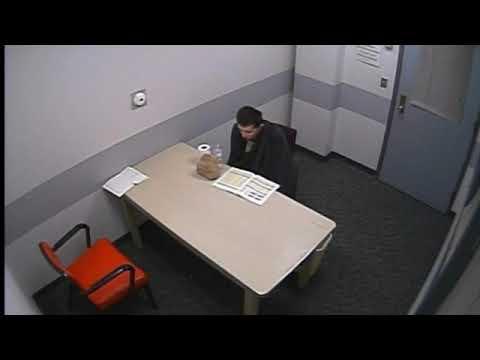 Part 4 - Extended Nicholas Godejohn Interrogation - Footage Full 15 hrs