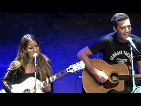 Maren Morris - I Could Use A Love Song - LIVE