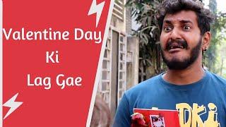 Valentine Day Ki Lag Gae || Chetan Lokhande