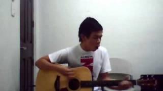 Kaluguran daka oyta mu acoustic Cover by Geane