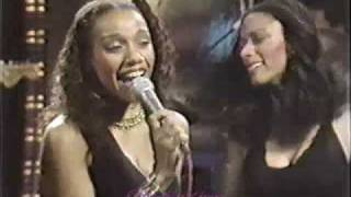 Sister Sledge performs He