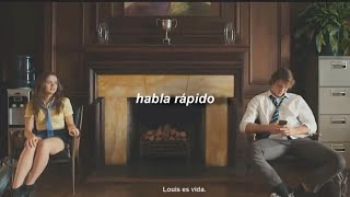 TALK FAST    5SOS    ESPAÑOL