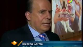 Televisa Reportaje sobre Immunocal