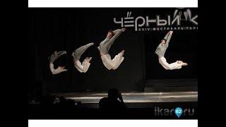 Эстрадный балет