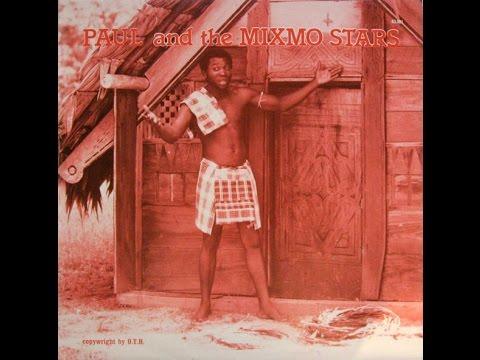 Paul and The Mixmo Stars_Di Di Wo Mi Nango (12'', Maxi) 1983