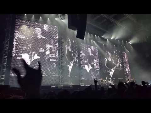Metallica (170111, Seoul, Korea)