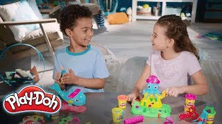 Play-Doh | 'Cranky the Octopus & Wavy the Whale' Official Teaser 3