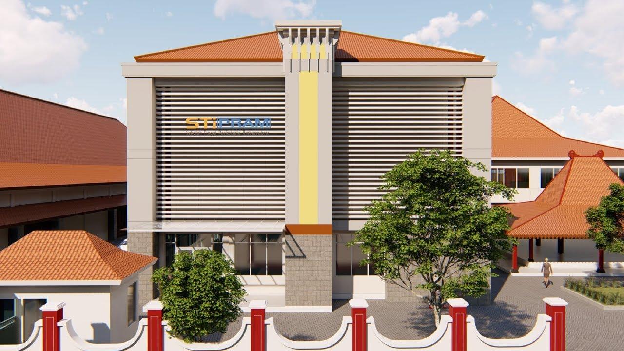 Profil Sekolah Tinggi Pariwisata Ambarrukmo Yogyakarta 7