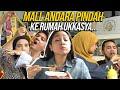 IRWANSYAH SAZKIA SHOCK!!! NAGITA PINDAHIN FOOD COURT KEDEPAN RUMAH...