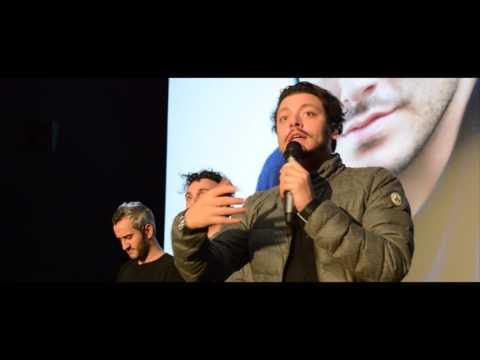Kev ADAMS | Amis Publics | au Méga Cgr de La Rochelle