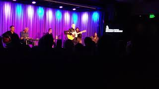 Michael Nesmith's performance at the Clive Davis Theater at the Gra...