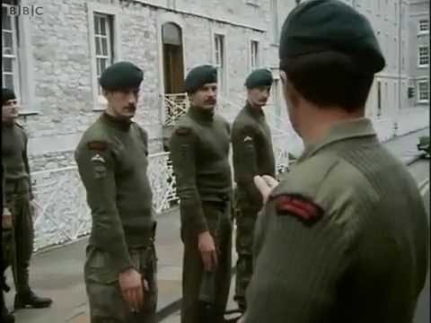 Royal Marines: Behind the Lines: Episode 4 - Now You Don't