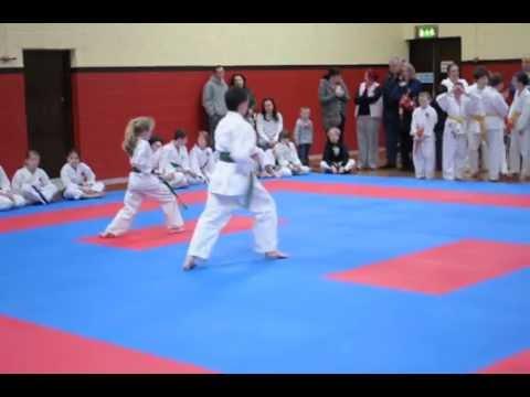 karate Moate