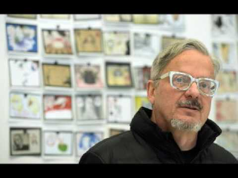 WTF with Mark Maron  Mark Mothersbaugh Interview