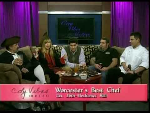 Great Interview Dominic Mercurio Founder Of Worcesters Best Chef With Chefs Brian And Ken