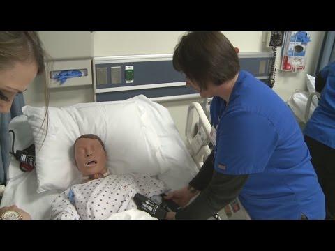 Nursing At Brown Mackie College
