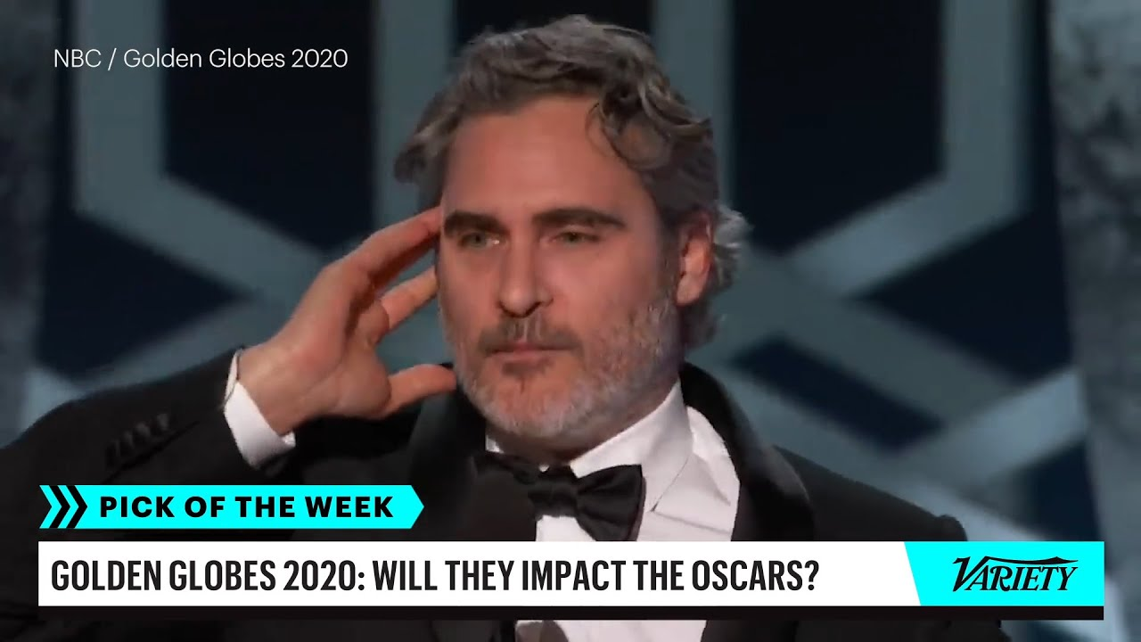 How Will the Golden Globes Results Impact the 2020 Oscars?