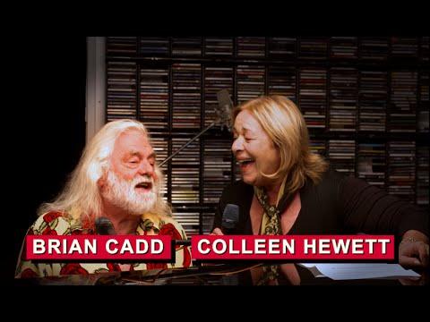 Brian & Colleen Ballarat Concert August 26th (30 sec TVC)