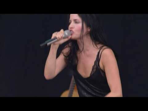 Breathless - The Corrs live at 'Isle Of Wight Festival 2016'
