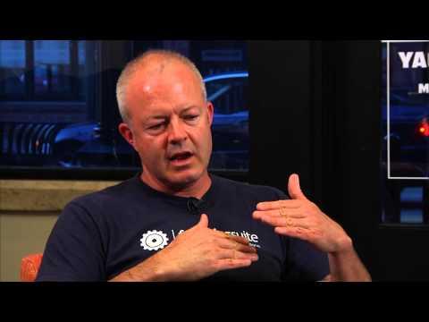 Startup Grind Tampa Bay Hosts Nathan Beckord (Foundersuite)